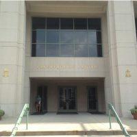 3 Presbyterian Center - Lodgings