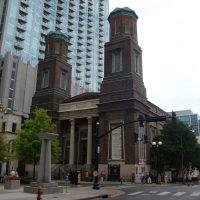 Downtown Presbyterian Church - Lodgings